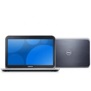 Laptop DELL, INSPIRON 5423, Intel Core i7-3517U, 1.90 GHz, HDD: 250 GB, RAM: 4 GB, unitate optica: DVD RW, video: Intel HD Graphics 4000, webcam, BT, 15.6 LCD (WXGA), 1366 x 768""