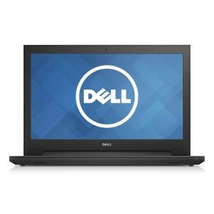 "Laptop DELL, INSPIRON 3541, AMD A4-6210, 1.35 GHz, HDD: 320 GB, RAM: 3 GB, video: AMD Radeon HD 8500M Series (Sun), AMD Radeon R3 Series (Beema), webcam, 15.6 LCD (WXGA), 1366 x 768"""