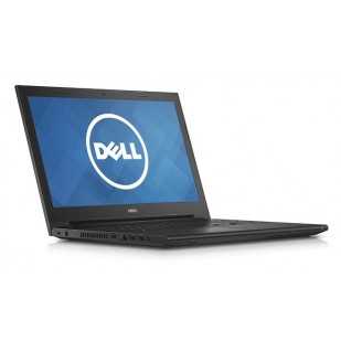 Laptop DELL, INSPIRON 3542, Intel Core i5-4210U, 1.70 GHz, HDD: 1000 GB, RAM: 8 GB, unitate optica: DVD RW, video: Intel HD Graphics 4400, nVIDIA GeForce 820M,  webcam,  BT,  15.6 LCD (WXGA),  1366 x 768""