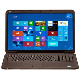 "Laptop DELL, INSPIRON 3521,  Intel Core i5-3337U, 1.80 GHz, HDD: 1000 GB, RAM: 4 GB, unitate optica: DVD RW, video: AMD Radeon HD 7500M/7600M Series (Thames), Intel HD Graphics 4000, webcam, BT, 15.6"" LCD (WXGA), 1366 x 768"