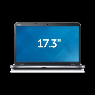 "Laptop DELL, INSPIRON 5737, Intel Core i7-4500U, 1.80 GHz, HDD: 1000 GB, RAM: 8 GB, unitate optica: DVD RW, Intel HD Graphics 4400, webcam, BT, 17.3 LCD, 1600 x 900"""