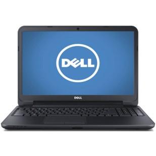 "Laptop DELL, INSPIRON 3521, Intel Pentium 2127U, 1.90 GHz, HDD: 250 GB, RAM: 4 GB, unitate optica: DVD RW, video: Intel HD Graphics 2500, webcam, BT, 15.6 LCD (WXGA), 1366 x 768"""