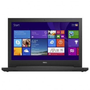 "Laptop DELL, INSPIRON 3542, Intel Core i7-4510U, 2.00 GHz, HDD: 500 GB, RAM: 4 GB, unitate optica: DVD RW, video: Intel HD Graphics 4400, nVIDIA GeForce 840M, webcam, BT, 15.6 LCD (WXGA), 1366 x 768"""