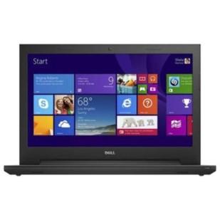 "Laptop DELL, INSPIRON 3543, Intel Core i5-5200U, 2.20 GHz, HDD: 500 GB, RAM: 4 GB, unitate optica: DVD RW, video: Intel HD Graphics 5500, nVIDIA GeForce 820M, webcam, BT, 15.6 LCD (WXGA), 1366 x 768"""
