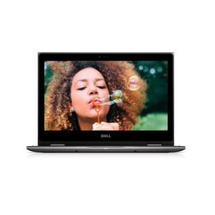 Laptop DELL, INSPIRON 13-5378,  Intel Core i5-7200U, 2.50 GHz, HDD: 256 GB, RAM: 8 GB, video: Intel HD Graphics 620, webcam