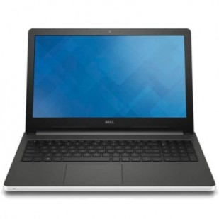 "Laptop DELL, INSPIRON 5458,  Intel Core i5-5250U, 1.60 GHz, HDD: 500 GB, RAM: 4 GB, unitate optica: DVD RW, video: Intel HD Graphics 6000, webcam, 15.6"" LCD (WXGA), 1366 x 768"