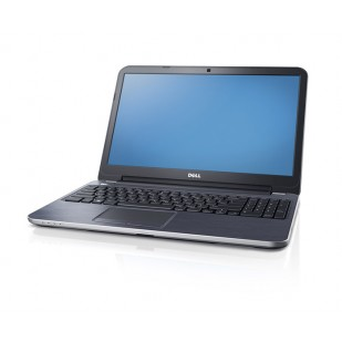 "Laptop Dell Inspiron 5521; Intel Core i5-3337U 1800 Mhz; 4 GB DDR3; 320 GB SATA; Ecran 15.6"", HD  16:9  1366x768; AMD Radeon HD 8730M 2048 MB 128 Bit; DVD RW;  webcam; -; Metal; OS Optional;"