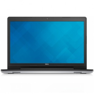 "Laptop DELL, INSPIRON 5748, Intel Pentium 3558U, 1.70 GHz, HDD: 320 GB, RAM: 8 GB, unitate optica: DVD RW,  webcam,  BT,  17.3"" LCD,  1600 x 900"