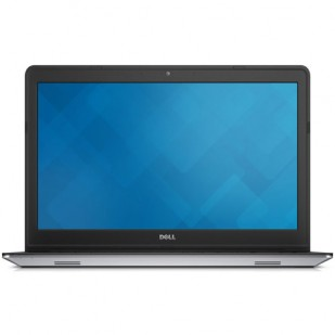 Laptop DELL, INSPIRON 5749,  Intel Core i3-5005U, 2.00 GHz, HDD: 500 GB, RAM: 4 GB, unitate optica: DVD RW, video: Intel HD Graphics 5500, nVIDIA GeForce 820M, webcam