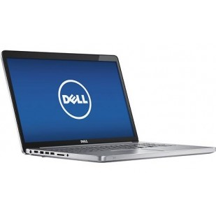 Laptop DELL, INSPIRON 7737, Intel Core i7-4510U, 2.00 GHz, HDD: 750 GB, RAM: 8 GB, unitate optica: DVD RW, video: Intel HD Graphics 4400, nVIDIA GeForce GT 750M,  webcam,  BT,  17.3 LCD (FHD),  1920 x 1080""