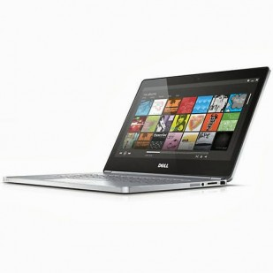 Inspiron 7437; Mobile DualCore Intel Core i3-4010U, 1700 MHz; 4 GB RAM; 320 GB HDD; Intel HD Graphics 4400; Portable