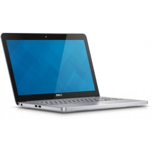 Inspiron 7537; Mobile DualCore Intel Core i7-4500U, 1800 MHz; 8 GB RAM; 320 GB HDD; Intel HD Graphics 4400; nVIDIA GeForce GT 750M; Portable