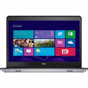Laptop DELL, INSPIRON 5447, Intel Core i5-4210U, 1.70 GHz, HDD: 500 GB, RAM: 4 GB, video: AMD Radeon R7 M260 (Topaz), Intel HD Graphics 4400, webcam, 14 LCD (WXGA), 1366 x 768""