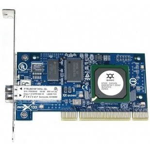Dell JK062 QLogic QLGC-200 Fibre Channel Card