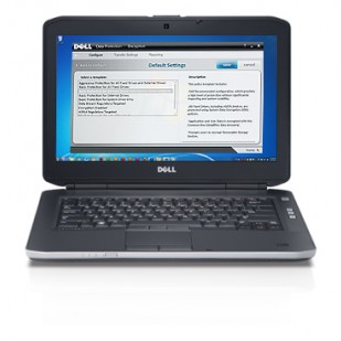 Laptop DELL, LATITUDE E5430 NON-VPRO, Intel Core i5-3210M, 2.50 GHz, HDD: 320 GB, RAM: 4 GB, unitate optica: DVD RW, video: Intel HD Graphics 4000, BT, 14 LCD, 1600 x 900""
