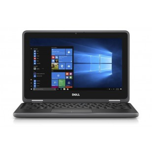 "Laptop DELL, CHROMEBOOK 11-3189 2-in-1, Intel Celeron N3060, 1.6 GHz, HDD: 64 GB, RAM: 4 GB, video: Intel HD Graphics, 11.6"" HD Touch LCD"