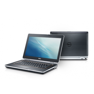 Laptop DELL, LATITUDE E6420, Intel Core i5-2520M, 2.50 GHz, HDD: 160 GB, RAM: 2 GB, unitate optica: DVD RW, video: nVIDIA NVS 4200M,  webcam,  BT,  fingerprint