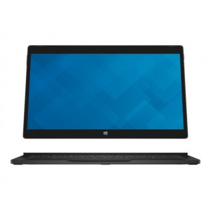 Tableta DELL, LATITUDE 7275, Intel Core m5-6Y57, 1.10 GHz, HDD: 256 GB, RAM: 8 GB, video: Intel HD Graphics 515, webcam, 12.5 LCD (UHD), 3840 x 2160""