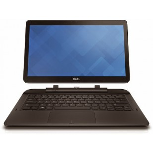Laptop DELL, LATITUDE 7350, Intel Core M-5Y71, 1.20 GHz, HDD: 256 GB SSD, RAM: 8 GB, video: Intel HD Graphics 5300, webcam