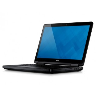 "Laptop DELL, LATITUDE E5540,  Intel Core i7-4600U, 2.10 GHz, HDD: 128 GB SSD, RAM: 8 GB, unitate optica: DVD, video: Intel HD Graphics 4400, nVIDIA GeForce GT 720M, webcam, 15.6"" LCD (FHD), 1920 x 1080"