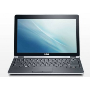 "Laptop Dell Latitude E6220; Intel Core i5-2520M 2500 Mhz; 4 GB DDR3; 500 GB SATA; Ecran 12.5"", HD  16:9  1366x768; Intel HD Graphics Shared; -;  webcam; -; Metal; OS Optional;"