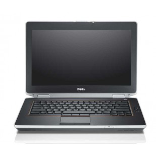 "Laptop DELL, LATITUDE E6420,  Intel Core i5-2520M, 2.50 GHz, HDD: 128 GB SSD, RAM: 4 GB, video: Intel HD Graphics 3000, webcam, 14"" LCD (WXGA), 1366 x 768"