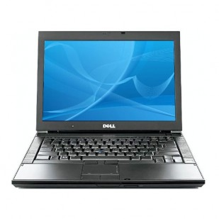 Laptop DELL, LATITUDE E6500,  Intel Core 2 Duo P8700, 2.53 GHz, HDD: 160 GB, RAM: 4 GB, unitate optica: DVD, webcam