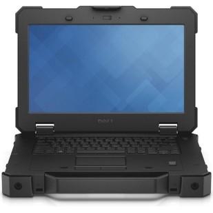 Laptop DELL, LATITUDE 14 RUGGED EXTREME (7404), Intel Core i5-4310U