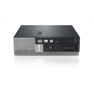 Dell, OPTIPLEX 7010,  Intel Core i3-3220, 3.30 GHz, video: Intel HD Graphics 2500; Usff