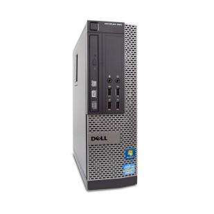 Dell OptiPlex 990; Intel Core i3-2120 3.1 GHz; DESKTOP