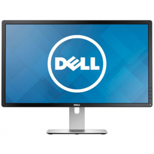 "Monitor DELL, model: P2815Q; 28""; Reconditionat"