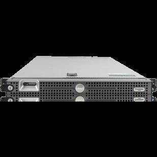 DELL PowerEdge 1950; 2x DualCore Intel Xeon 5130, 2000 MHz; 8 GB RAM; HDD TYPE: SAS; COMBO; 2x 3,5 HDD bay