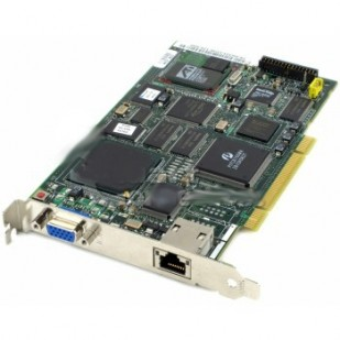 DELL - DRAC 4 DELL REMOTE MANAGEMENT PCI-X CARD