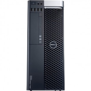 Dell, PRECISION T3600,  Intel Xeon E5-1660, 3.30 GHz, HDD: 600 GB, 600 GB, RAM: 32 GB, video: nVIDIA Quadro 2000, TOWER