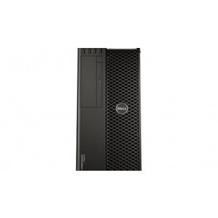 Dell, PRECISION T3610,  Intel Xeon E5-1603, 2.80 GHz, HDD: 500 GB, RAM: 8 GB, video: nVIDIA NVS 315; TOWER