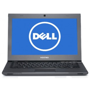 Laptop DELL, VOSTRO 3360,  Intel Core i5-3337U, 1.80 GHz, HDD: 500 GB, RAM: 4 GB, video: Intel HD Graphics 4000, webcam, BT