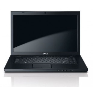 "Laptop Dell Vostro 3550; Intel Core i7-2620M 2700 Mhz; 2 GB DDR3; 750 GB SATA; Ecran 15.6"", HD  16:9  1366x768; AMD Radeon HD 6630M 1024 MB 64 Bit; DVD RW;  webcam; -; Metal; OS Optional; uzat si zgariat"
