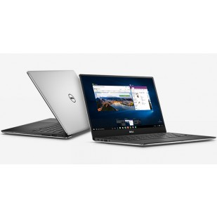 "Laptop DELL, XPS 13 9360,  Intel Core i5-7200U, 2.50 GHz, HDD: 128 GB, RAM: 8 GB, video: Intel HD Graphics 620, webcam, 13.3"" LCD (FHD), 1920 x 1080"