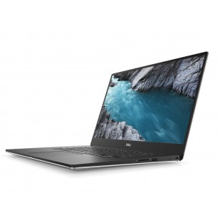 Laptop DELL, XPS 15 9570, Intel Core i9-8950HK, 2.90 GHz, HDD: 1 TB SSD, RAM: 32 GB, video: nVIDIA GeForce GTX 1050 Ti, webcam