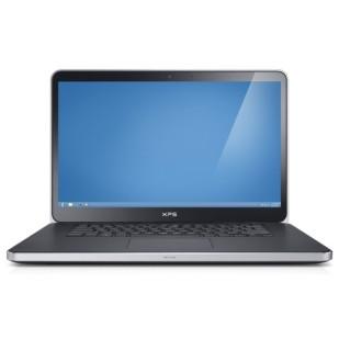 Laptop DELL, XPS L521X,  Intel Core i7-3632QM, 2.20 GHz, HDD: 500 GB, RAM: 8 GB, unitate optica: DVD RW BD, video: Intel HD Graphics 4000, nVIDIA GeForce GT 640M, webcam