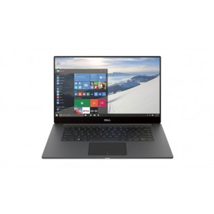 Laptop DELL, XPS 15 9550,  Intel Core i7-6700HQ, 2.60 GHz, HDD: 128 GB, RAM: 16 GB, video: Intel HD Graphics 530, nVIDIA GeForce GTX 960M, webcam, BT