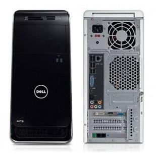 Dell, XPS 8500,  Intel Core i5-3450, 3.10 GHz, HDD: 1000 GB, RAM: 8 GB, unitate optica: DVD RW BD, video: Intel HD Graphics 2500, BT