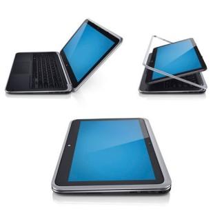Laptop Dell XPS 12-9Q33