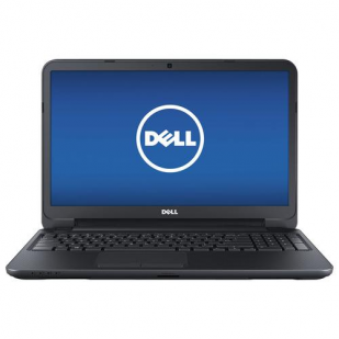 "Laptop Dell Inspiron 15R, Intel Core i3-3217U, 1.8 GHz, 4GB DDR3, 500GB HD, 15.6"" HD, Intel HD graphics, DVDRW/CD-RW, 802.11b/g/n+BT, Cam+Mic, Windows 8 64-bit"
