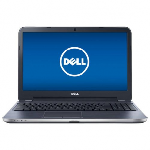 "Laptop Dell Inspiron 15R, Intel Core i5-4200U, 1.6 GHz, 6GB DDR3, 500GB HD, 15.6"" HD, Intel HD graphics, 802.11b/g/n+BT, Cam+Mic, Windows 8 64-bit,"