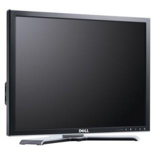 """Monitor DELL, model: 2009WT; 20""""; SH"""