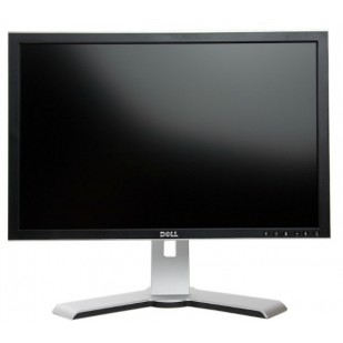 DELL 2408WFP 24 inch WIDE