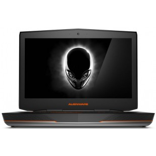 Laptop ALIENWARE, 18,  Intel Core i7-4810MQ, 2.80 GHz, HDD: 750 GB, RAM: 16 GB, unitate optica: DVD RW BD, video: nVIDIA GeForce GTX 770M, webcam, BT