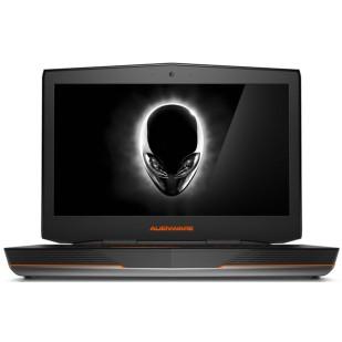 Laptop ALIENWARE, 18,  Intel Core i7-4810MQ, 2.80 GHz, HDD: 750 GB, RAM: 16 GB, unitate optica: DVD RW BD, video: nVIDIA GeForce GTX 770M, webcam, BT