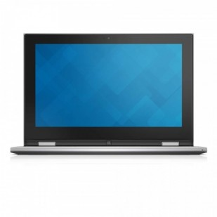 Laptop DELL, INSPIRON 11 - 3158, Intel Core i3-6100U, 2.30 GHz, HDD: 500 GB, RAM: 4 GB, video: Intel HD Graphics 4400, webcam, 11.6 LCD (WXGA), 1366 x 768""